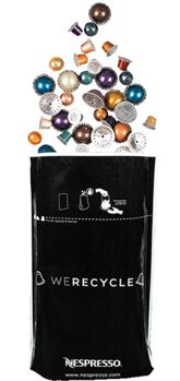 european-nespresso-capsules-falling-into-recycling-bag
